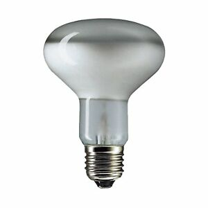 Dimmable Light Bulbs 100w Es R80 E27 Edison Screw Reflector Lava