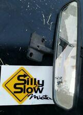 SillySlowMiata USED 90-95 Mazda Miata MX-5 Rear View Mirror Assy HG8269220A OEM