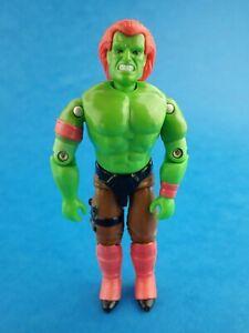 Vintage-figura-G-i-Joe-Blanka-Street-Fighter-2-Hasbro-Juguete-1993