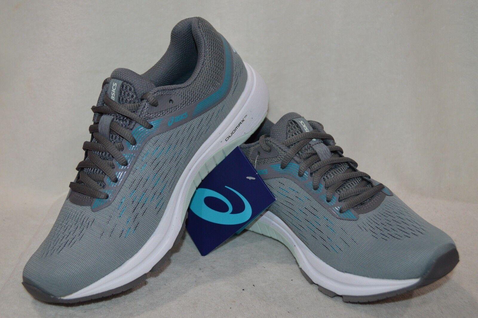 ASICS Femme GT-1000 7 Stone  Gris /Carbon Running Chaussures -