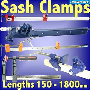 SASH-CLAMP-aluminium-t-bar-F-150-300-450-600-900-1000-1200-1500-1800-bench-cramp