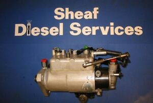 Land-Rover-2-25l-Diesel-Injector-Injection-Pump-Series-2-2A-3-DPA-3249F750