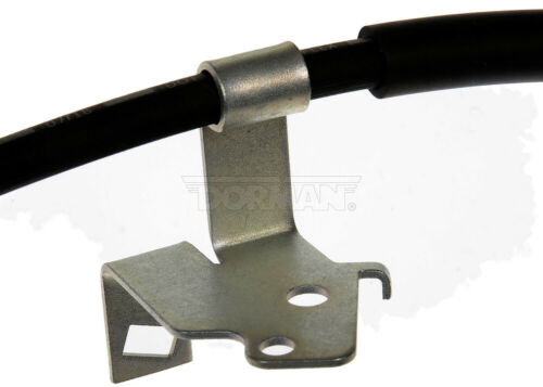 Brake Hydraulic Hose Front Left Dorman H621467