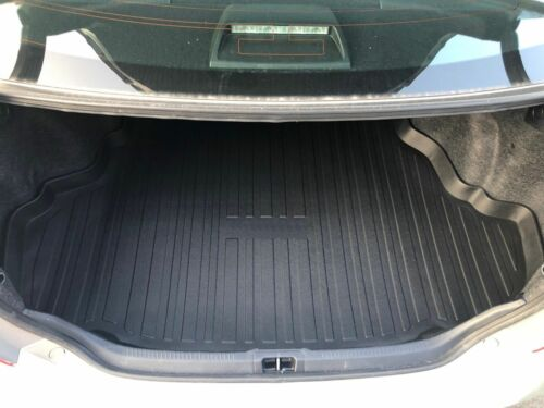 REAR TRUNK AREA CARGO FLOOR TRAY BOOT LINER MAT for TOYOTA CAMRY 2012-2017