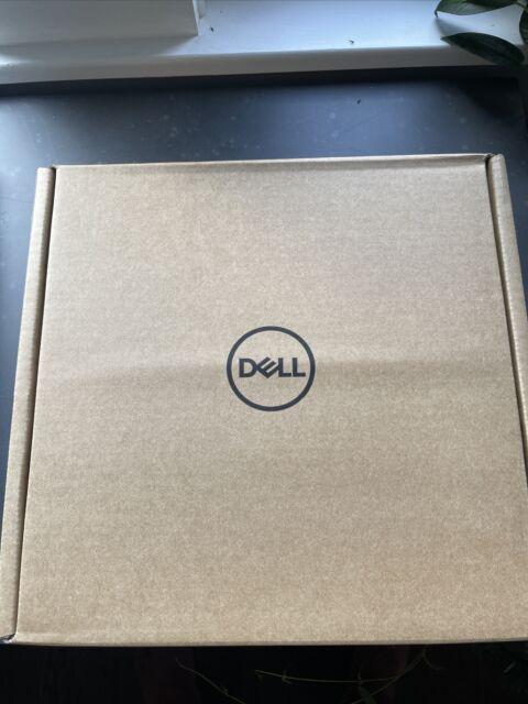 Dell WD19 130 watt 4K Docking Station USB-C 0HC87X SEALED BOX