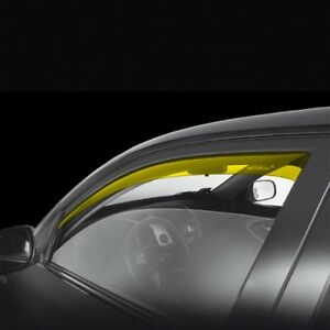 Antivento Antipioggia Deflettori Peugeot 207 5 Porte Dal 2006 > Farad