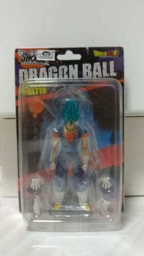 Bandai Dragonball Z Kai SHODO NEO Vol.5 Action Figure SS God vegetto