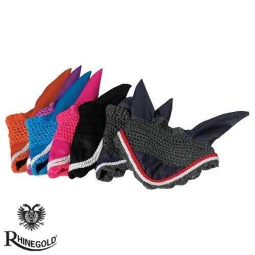Rhinegold Fly Veil//Bruit Silencieux