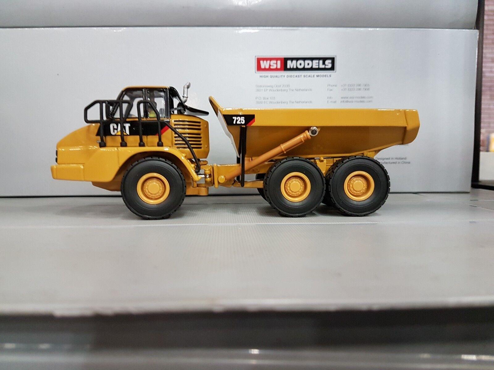 DM CAT725 articulé camion échelle 1.50