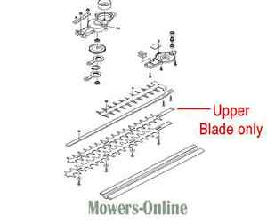 Bosch Ahs480 24t 550w Hedgetrimmer 19in 480mm Blade 240v moreover P2077193 13683265 in addition Stihl Kombitool Km 1m Carbon Shaft Extension furthermore Lawnmower Carburetor further John Deere La110 Cable Diagram. on lawn mowers uk