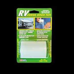 Awning Repair Tape for RV / Camper / Trailer / Motorhome ...