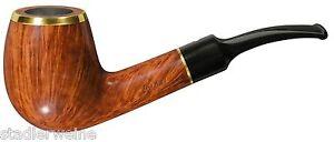 Vauen-Whistles-Baron-Kopfrand-Decorative-Brass-White-dot-Quality-0-11