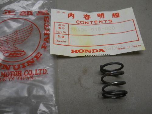 Honda NOS ATC110 # 28404-918-000   h Friction Spring ATC185 ATC200 ATC90