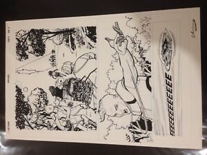 OA-Original-Art-CLIFF-CHANG-Paper-Girls-15-Page-13-11-034-by-17-034