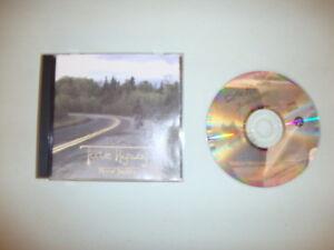 Turtle-Highway-by-Marcel-Desilets-CD-2004