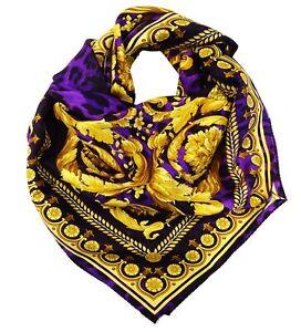 Sciarpa-Foulard-Versace-MADE-IN-ITALY-seta-donna-viola-leopardo-F005TWA8669-0041