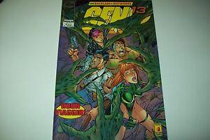GEN-13-STAR-COMICS-N-23-BUON-VIAGGIO-APRILE-1998-CON-BACKLASH-amp-WETWORKS