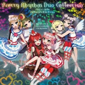 PRETTY-RHYTHM-RAINBOW-LIVE-PRISM-DUO-COLLECTION-JAPAN-CD-DVD-F56