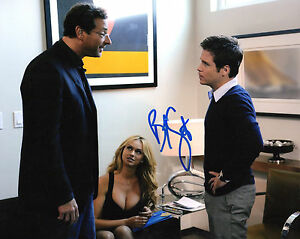 GFA-Entourage-Guest-Star-BOB-SAGET-Signed-8x10-Photo-PROOF-B1-COA
