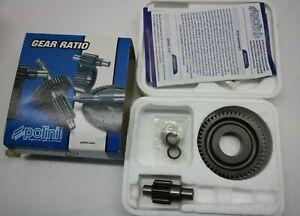 Polini-Second-Gear-Set-Secondary-Transmission-Gear-202-1404