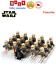 21pcs-lot-STAR-WARS-Clone-Trooper-Commander-Fox-Rex-Mini-toy-building-block thumbnail 15