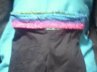Girl's Bobbie Brooks Yoga Pants Xs