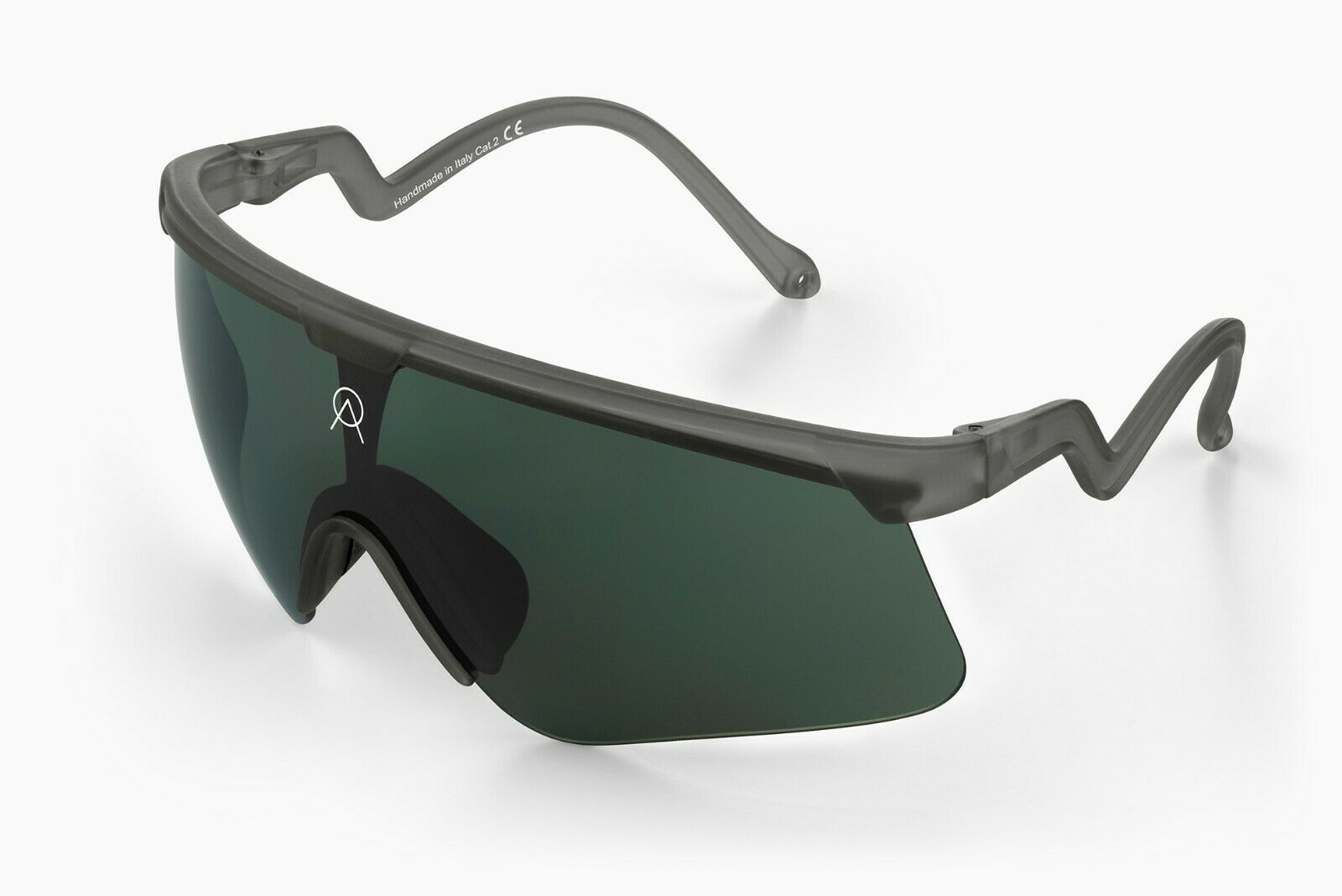 ALBA OPTICS Delta GREY Sunglasses