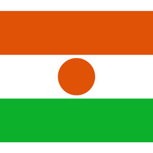 NIGER COUNTRY FLAG | STICKER | DECAL | MULTIPLE STYLES TO CHOOSE FROM