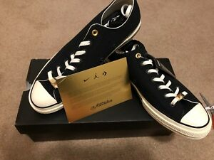13838a15338 Image is loading NIKE-CONVERSE-BILL-RUSSELL-CHUCK-LOW-70-LOW-