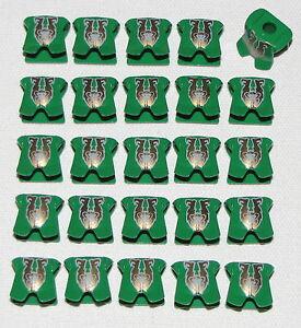 Lego-25-Neuf-Vert-Armure-Chateau-Mini-Figurine-Cuirasse-Royaumes-Singe-Motif