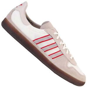 Por favor malicioso Arrestar  adidas Originals Hulton Spzl Spezial Sneaker SL 72 Schuhe Beige Grau DA8748    eBay