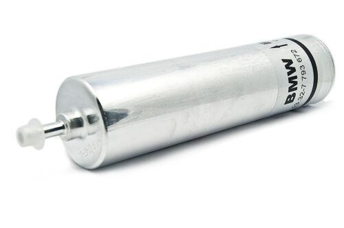 BMW Genuine Fuel Filter Strainer//Cartridge E90//E91//E92//E93 3 Series 13327793672