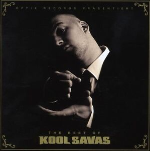Kool-Savas-034-The-best-of-034-2-CD-NUOVO