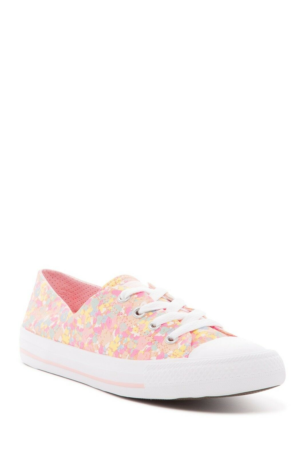 Converse Chuck Taylor All-Star Coral Oxford Vapor Rosa Sunset Glow (WS)(555985C)