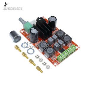 OEP50WX2 50W+50W Dual Stereo Digital Amplifier DC4.5-24V D Class
