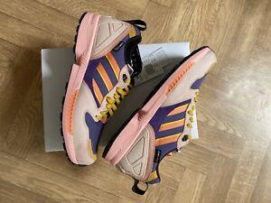 Adidas Zx 5000 National Park Uk Size 10 5 Fy5167 Boxed New Quality Shoe 4064043617881 Ebay