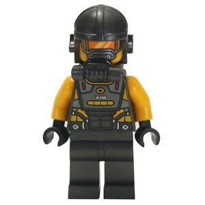sh624 76143 Super Heroes AIM Agent LEGO® Minifigs