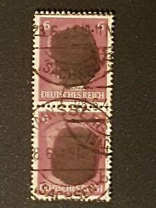 Deutschland-1945-Lokalausgabe-Loebau-gestempelt-Hainsberg-Sachsen-MiNr-7-geprueft