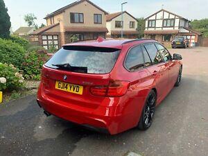 BMW-F31-335d-x-drive-M-Sport-Touring-370-BHP-DMS-Remap-AC-Schnitzer-Springs