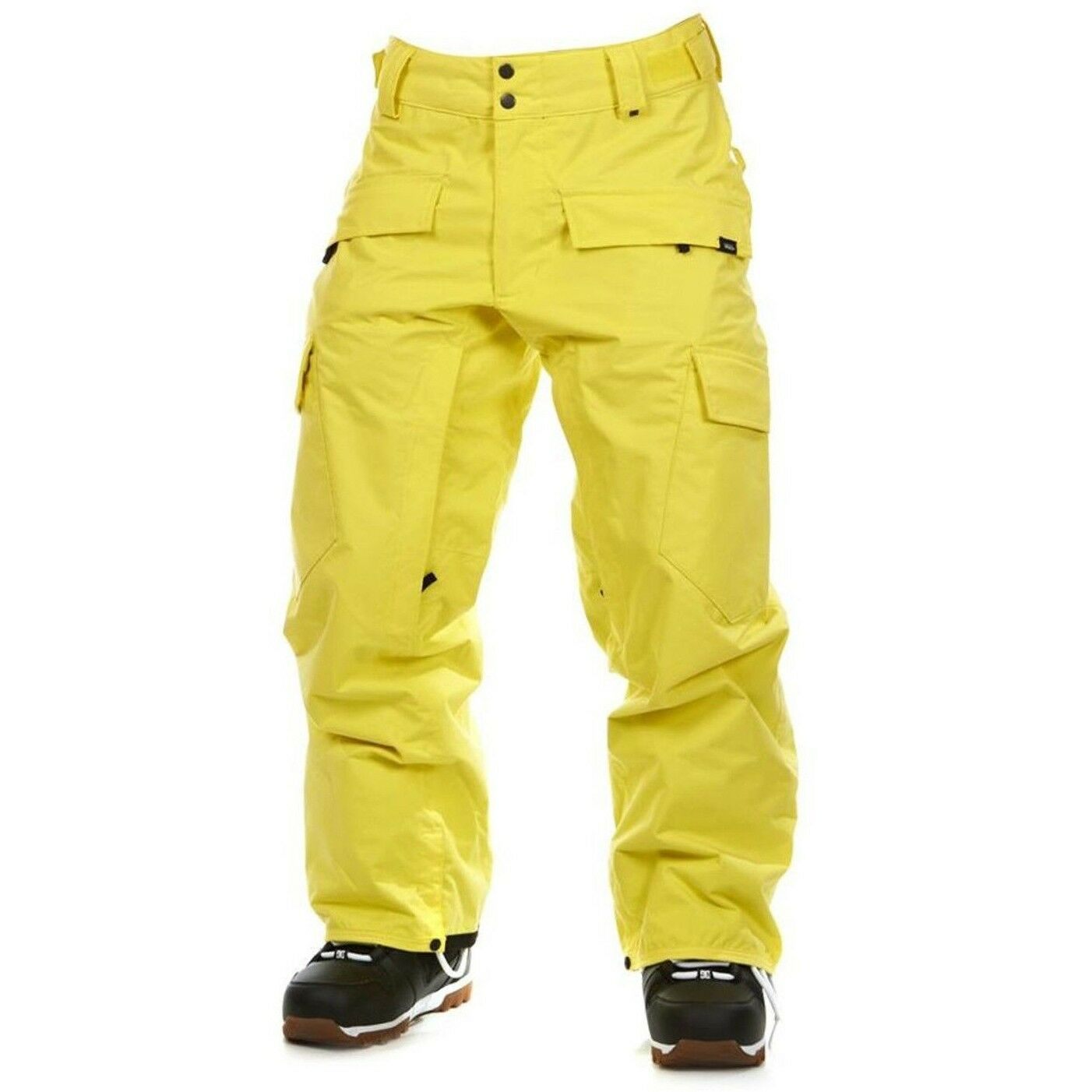 Vans Barkworth Ski 10K Technical Waterproof Snowboard Trouser Salopettes  Pants  sale with high discount