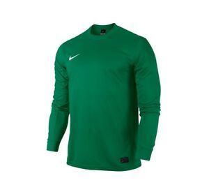 eecb19e5aa1 Nike Park Soccer Goalkeeper Jersey - NEW W  TAGS -   FREE SHIPPING ...