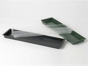 PACK-OF-10-PLASTIC-FLORAL-ARRANGEMENT-TRAYS-TRAY-HOLDS-TWO-OASIS-FOAM-BRICKS