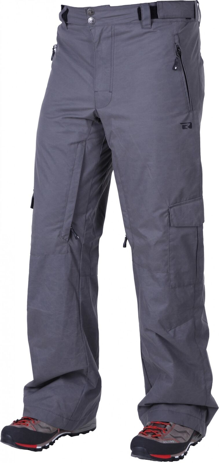 Rehall Ski Pants Rider-R Snowpants Men's Snowboard Trousers Winter Snow