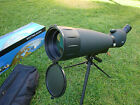 New LUYI 25-125x95 zoom Telescope / Spotting Scope