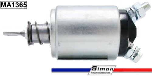Magnetschalter für Anlasser Bosch EJD 1.8//12R 45 54 61 66 EJD1,8//12R113