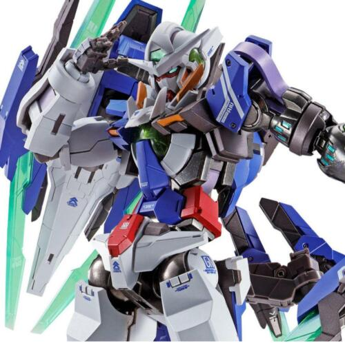 BANDAI METAL BUILD Gundam Exia Repair IV NEW