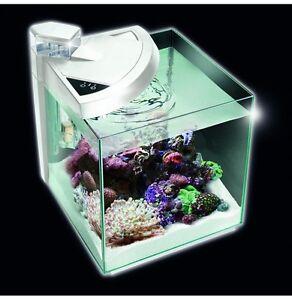 New acquario completo marino newa more 50 r new nmo50 r 45 for Acquario tartarughe completo