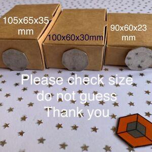 30-Brown-Kraft-Luxury-White-Lined-Single-slice-Cake-Gift-boxes-5-Sizes