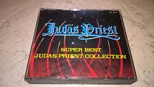Judas Priest / Super Best Judas Priest Collection JAPAN tecp-28512