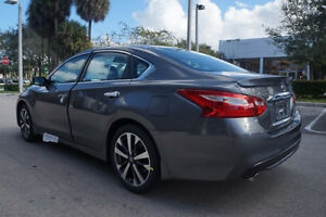 Image Is Loading Pre Painted For 2016 17 Nissan Altima Factory